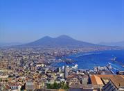Nápoles, la bella - Napoli