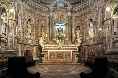 Cappella di San Cataldo