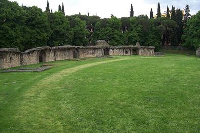 Giardini Anfiteatro
