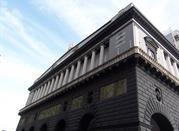 Real Teatro San Carlo, Napoli - Napoli