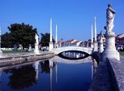 Padoue, artistique et religieuse - Padova