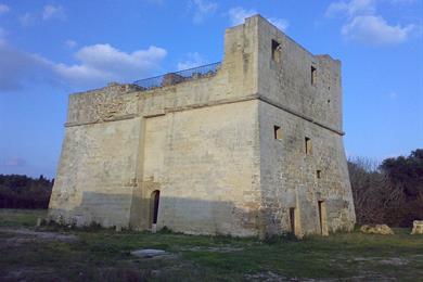 Torre Roca Nuova