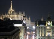 Navigli, Brera and Arch of Peace: a trip into Milan's nightilfe - Milano