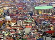 Napoli – città piena di meraviglie - Napoli