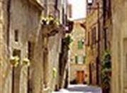 Pienza – miasto Piusa II - Pienza