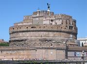 Castillo Sant'Angelo - Roma