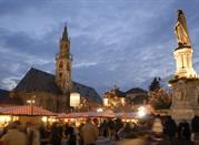 The Christmas Markets of Bolzano - Bolzano