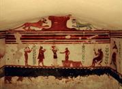 Tarquinia – a casa degli Etruschi - Tarquinia
