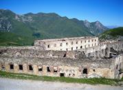 Limone Piemonte, la montagna delle due Riviere - Limone Piemonte