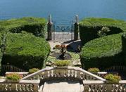 Tremezzo, Villa Carlotta - Lago di Como