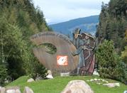 Selva di Val Gardena: rinomata località di villegiatura - Selva di Val Gardena