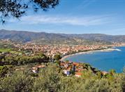 Diano Marina: descubre las mejores playas de arena del norte de Italia - Diano Marina