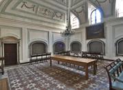 Site Historique du Monastere de Saint Benoit - Catania