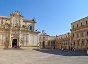 Lecce, une ville au croisement des mondes - Lecce