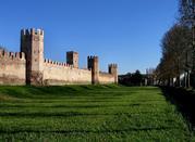 Montagnana – prosciutto dalla cittadina medievale - Montagnana