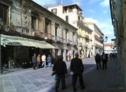 Catanzaro, die Stadt der Jugendlichen - Catanzaro
