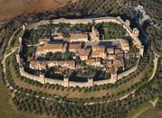 Monteriggioni – wszystko jak w średniowieczu - Monteriggioni