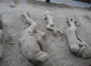 Pompeje –skamieniałe miasto - Pompei Scavi
