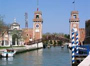 Das Castello - Venezia