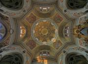 San Lorenz Kirche - Torino