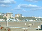 Rimini - das Zentrum des Spaßes - Rimini