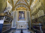 Basilica di Santa Chiara - Napoli