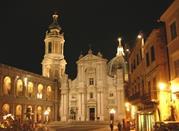 """Loreto - """"Lourdes"""" italiana - Loreto"""