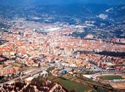La città degli innamorati - Terni