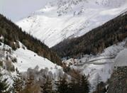 Saint-Rhémy-en-Bosses, a suggestive nordic ski resort - Saint Rhemy En Bosses
