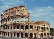Kolosseum - Roma