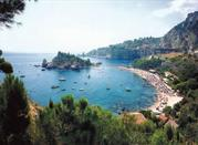 Taormina dalla storia antica   - Taormina