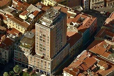 Grattacielo di Piazza Castello