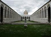 Pisa – Piazza dei Miracoli 2 - Pisa
