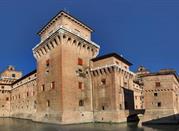Ferrara una città di particolare bellezza -