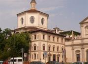 Chiesa di San Bernardino alle Ossa - Milano