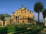 Der Chinesische Palast - Palermo