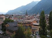 Trento, capitale del Trentino-Alto Adige - Trento