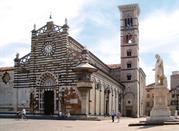 Provincia de Prato, Toscana -