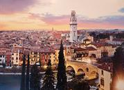 La puerta de Italia - Verona
