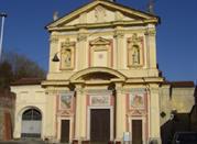 Barengo – piccolo borgo di origini longobarde - Barengo