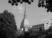 Antonelliana-Turm - Torino