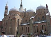 Basílica de San Antonio - Padova