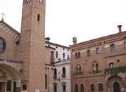 La Iglesia de San Nicolò - Padova