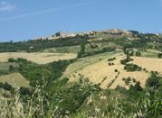 Monterubbbiano, explore medieval history - Monterubbiano