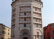 Il Battistero di Parma - Parma