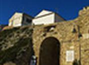 Termoli – Centro storico sulla riva del mare -