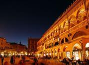 Como un habitante más - Padova