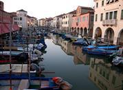 Chioggia, la piccola Venezia - Chioggia