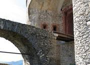 Escursione alle fortezze del Colle di Nava  - Pornassio