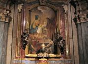 Kirche der SS. Annunziata - Torino
